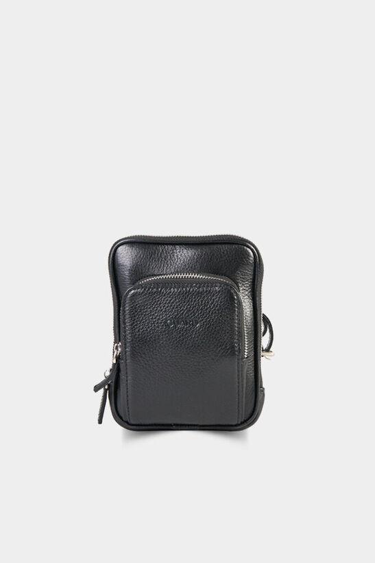 Guard - Siyah Compact Sırt Çantası