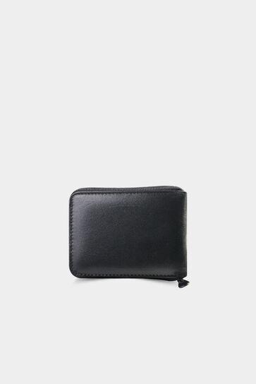 Siyah Fermuarlı Kartlık - Thumbnail
