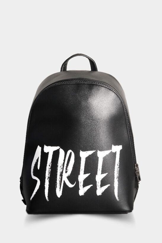 Guard - Siyah Street Sırt Çantası